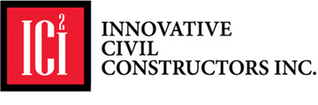 ICCS Heavy Construction Contractors Logo