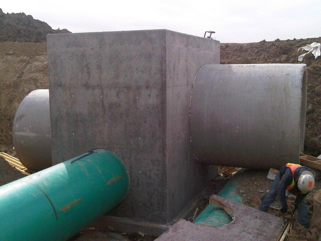 underground engineering solutions and services